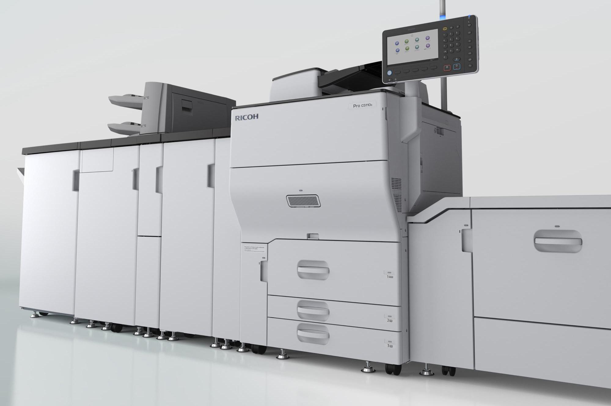Itiservice fotocopiatrici