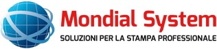Logo Mondial System